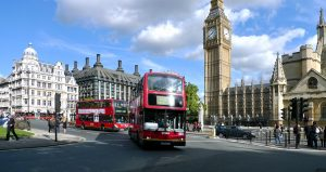 4 action-packed adventures in London