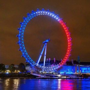 Top 6 London for first-timers