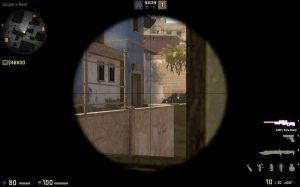 CS GO: How to play on the Middle in Mirage