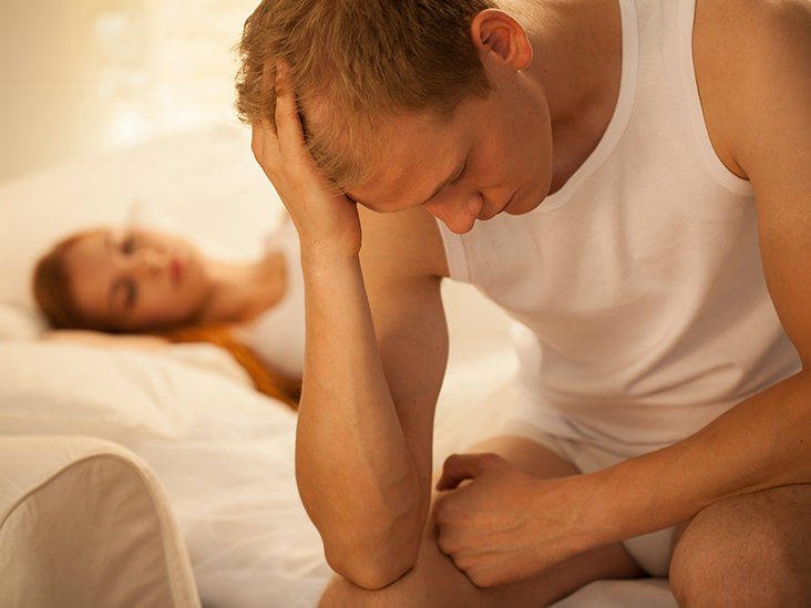 Modern treatment of erectile dysfunction