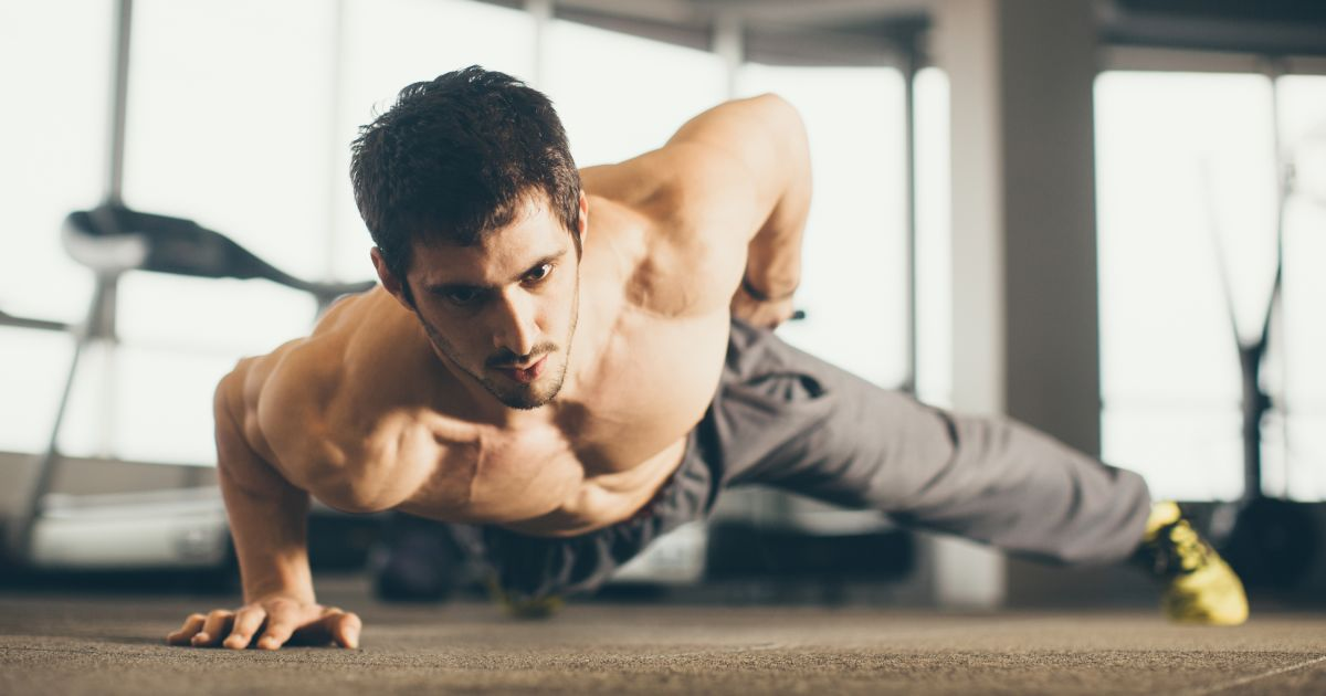 Best exercises for increasing potency